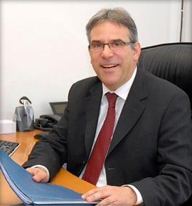Rechtsanwalt Roland Sommerfeld