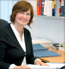Rechtsanwältin Lydia Othmer